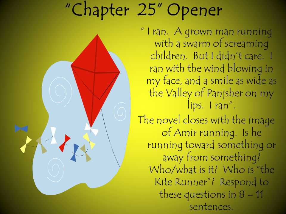 Chapter 25 Opener