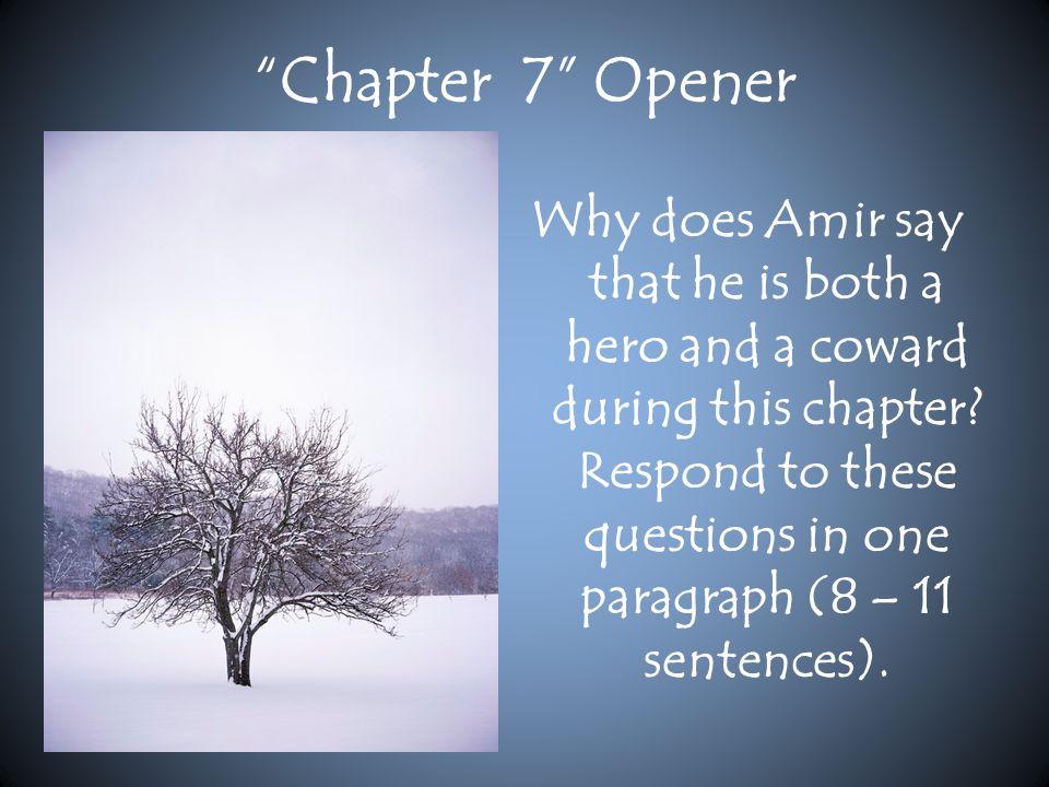 Chapter 7 Opener
