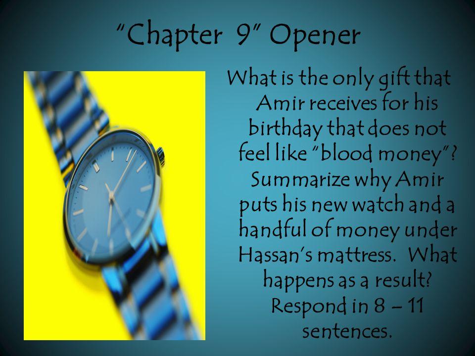 Chapter 9 Opener