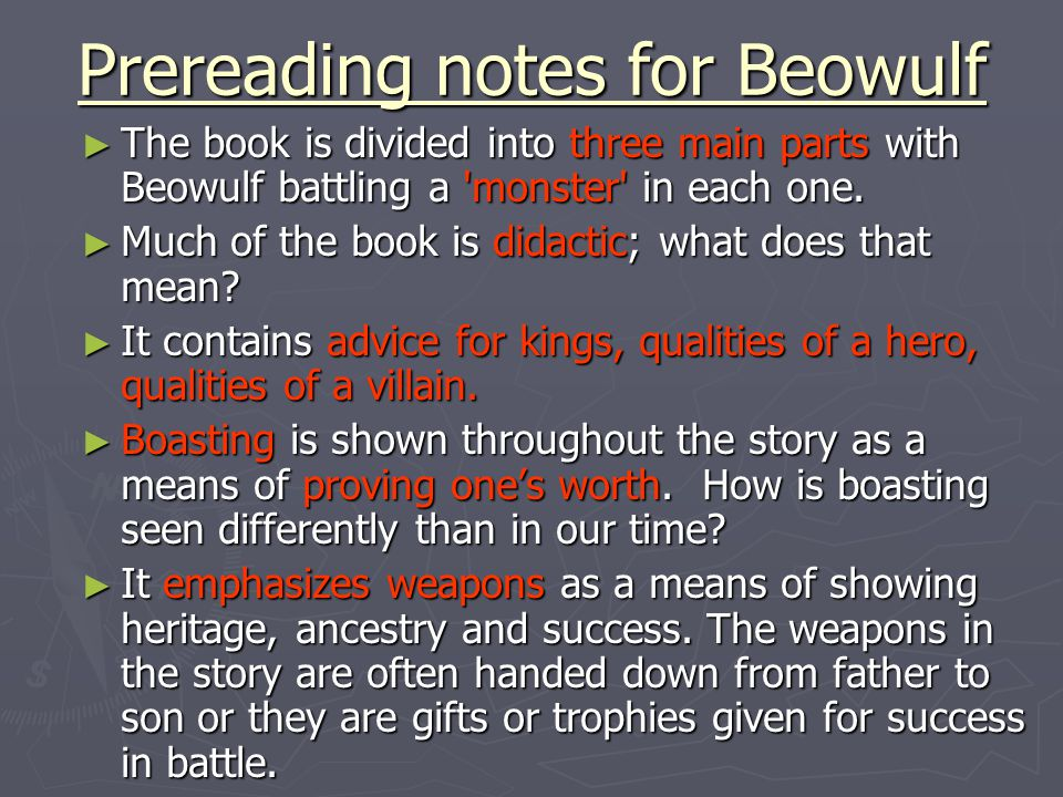 the role of women in beowulf The role of women in beowulf essay - sociology buy best quality custom written the role of women in beowulf essay.