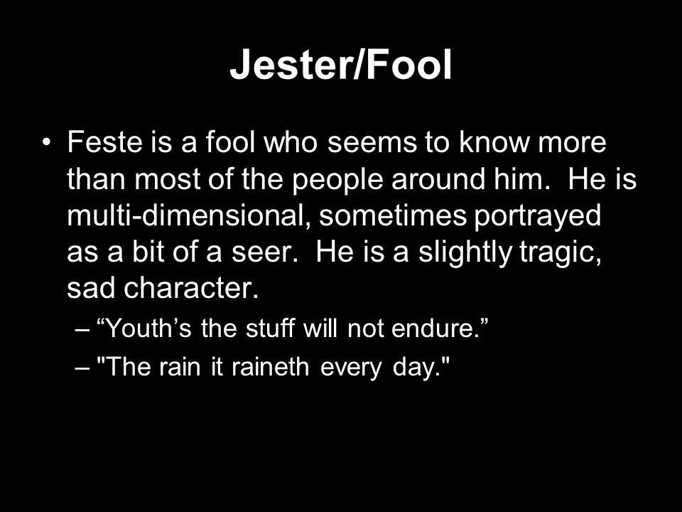 Jester/Fool