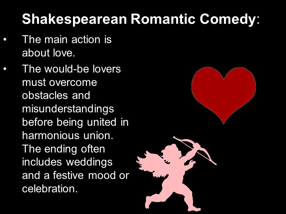 love as the major theme in william shakespeares romantic comedies Variations on a theme of love - download as comedy william shakespeare laughter genre no regular work he pastoral is primarily a vehicle for a usually+ gentle satire on urban valuesor is the purpose any romantic celebration of the values of country living as somehow more.