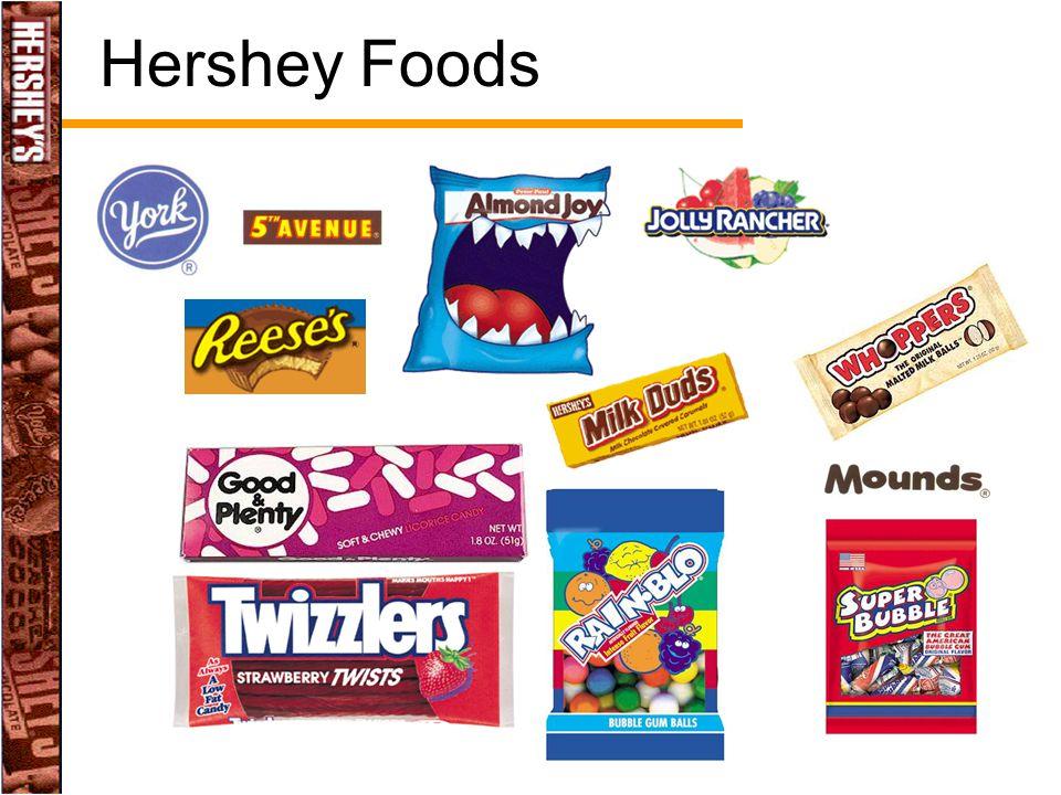 Hershey Foods