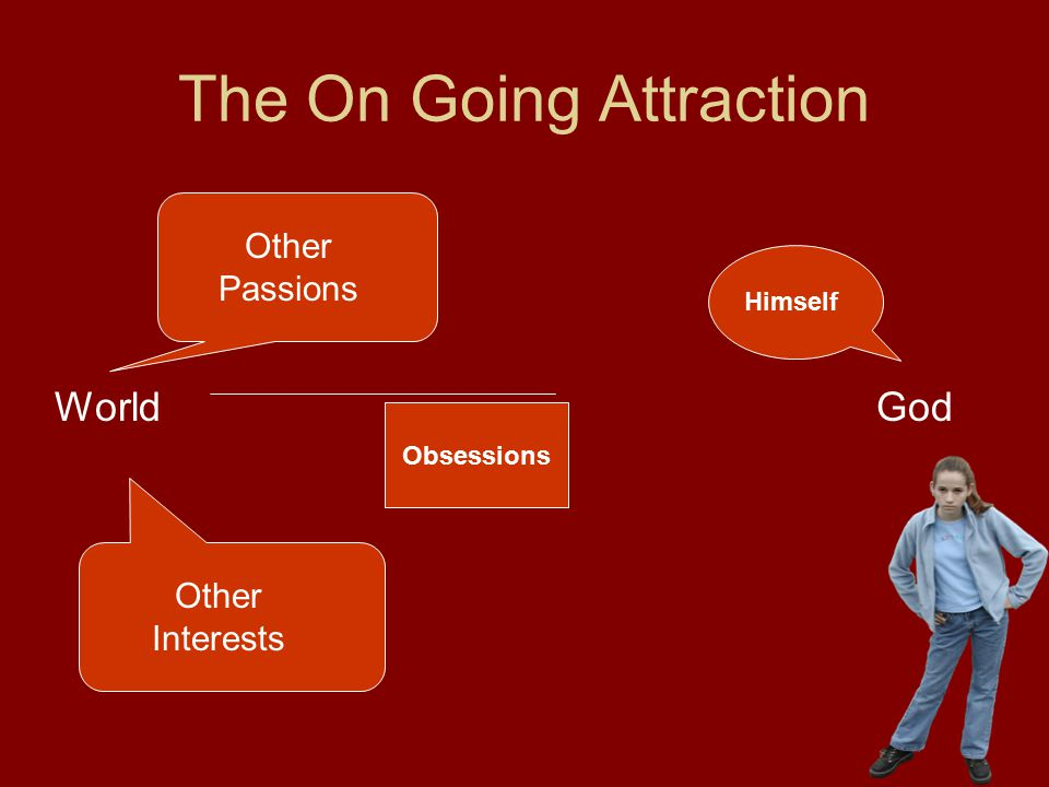The On Going Attraction