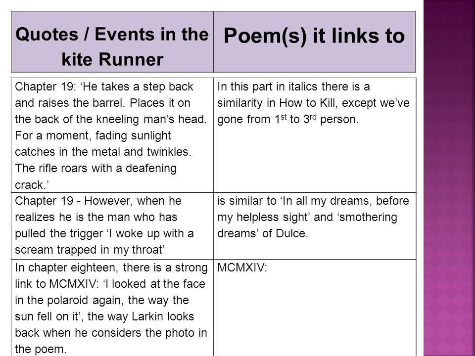 Runner ebook kite