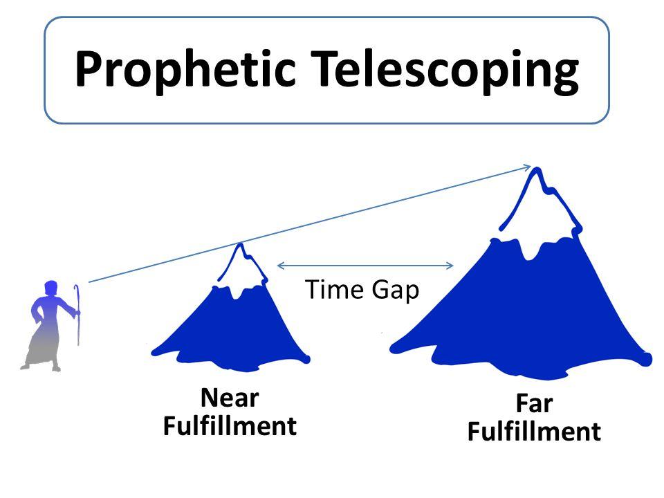 Prophetic Telescoping