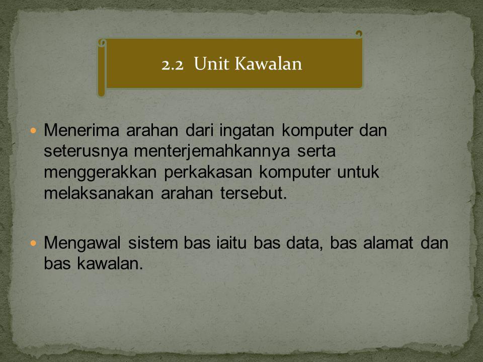 2.2 Unit Kawalan