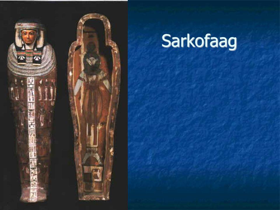 Sarkofaag