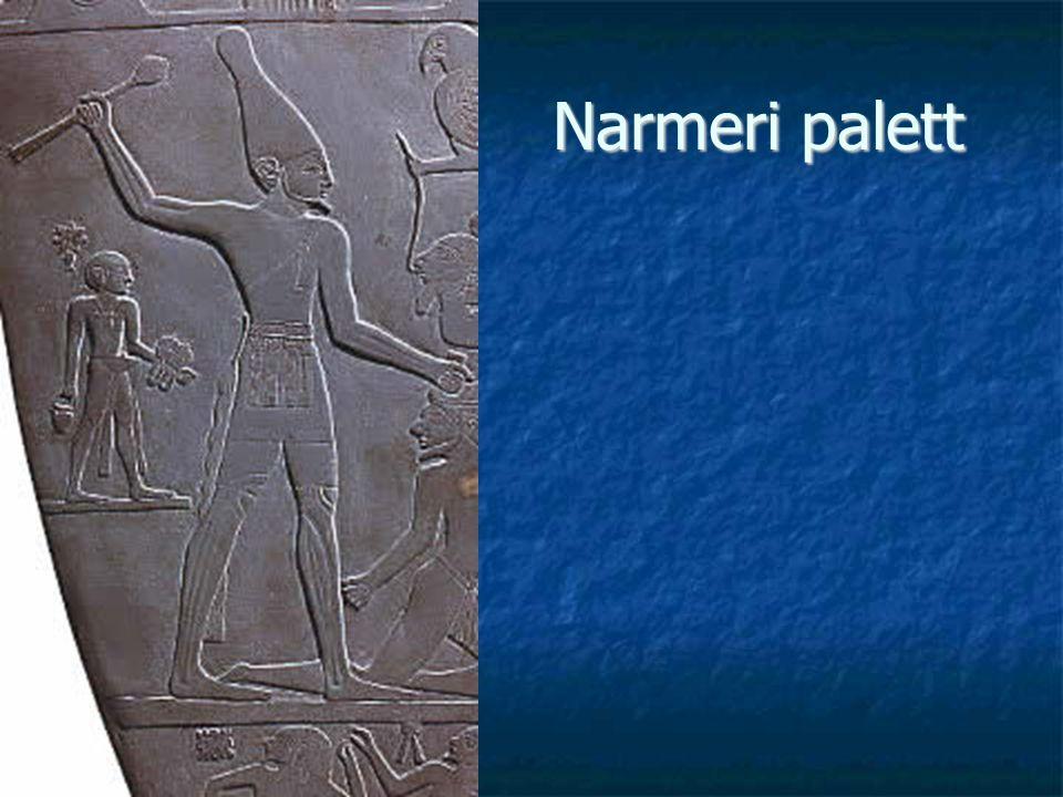 Narmeri palett