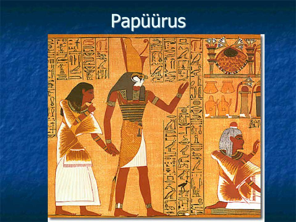 Papüürus
