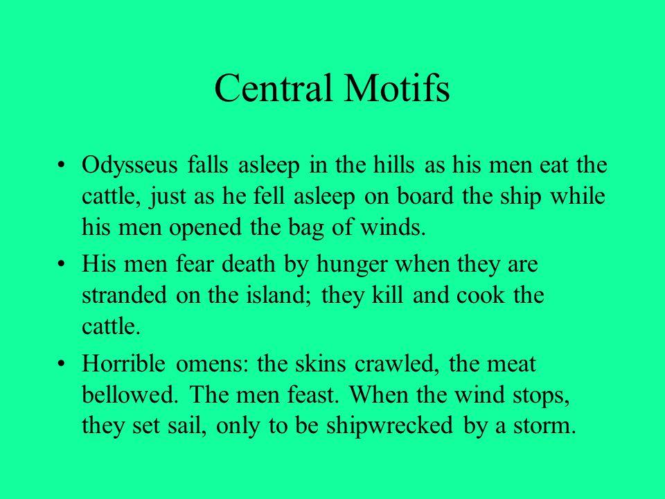 Central Motifs