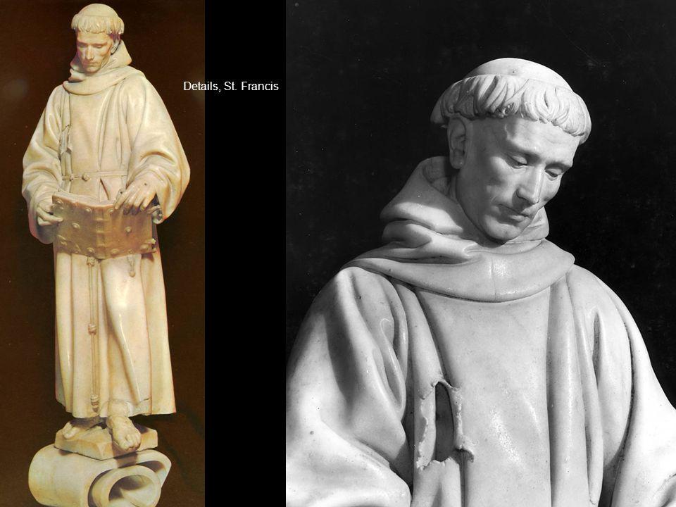 Details, St. Francis