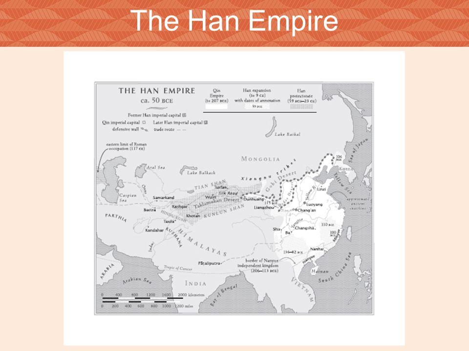 The Han Empire