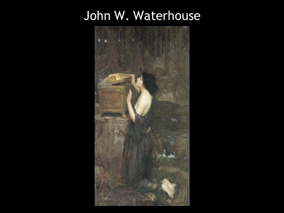 John W. Waterhouse