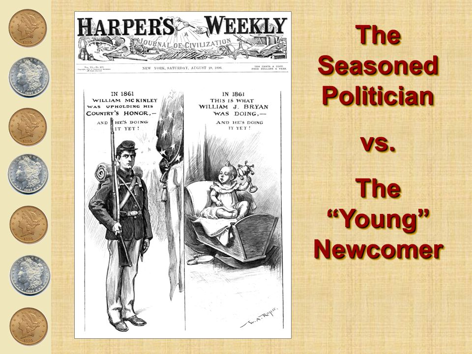 The Seasoned Politician