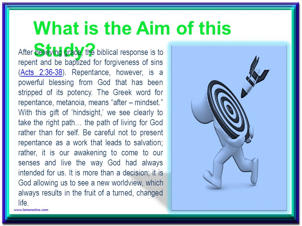 What is the Aim of this Study
