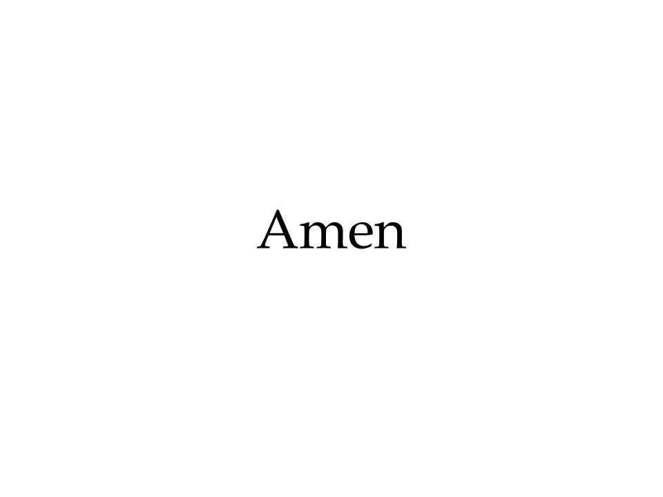 Amen 390 390