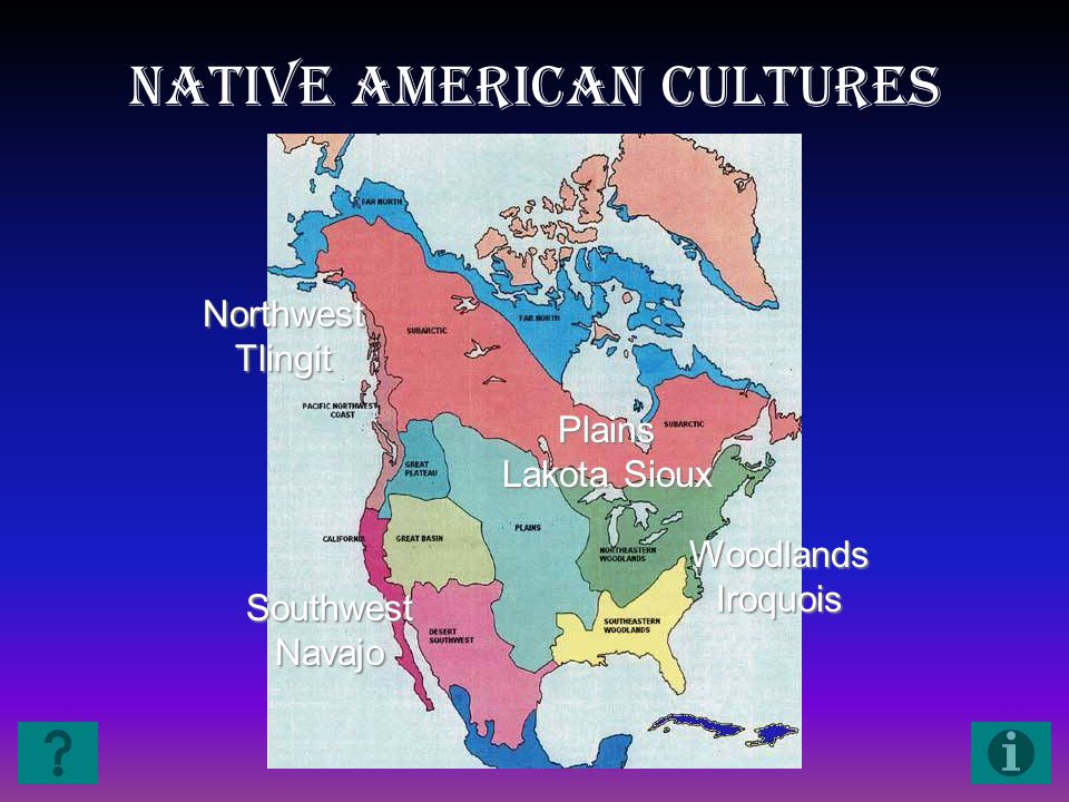 Native American Cultures - National Geographic Society