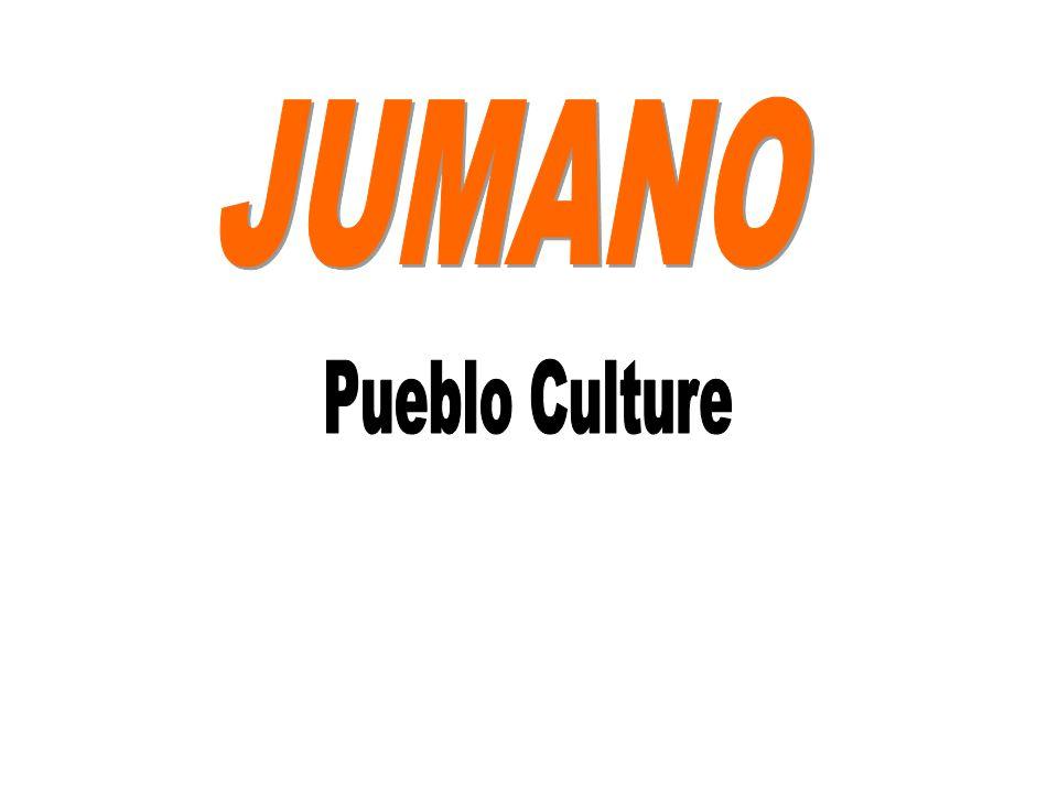 JUMANO Pueblo Culture