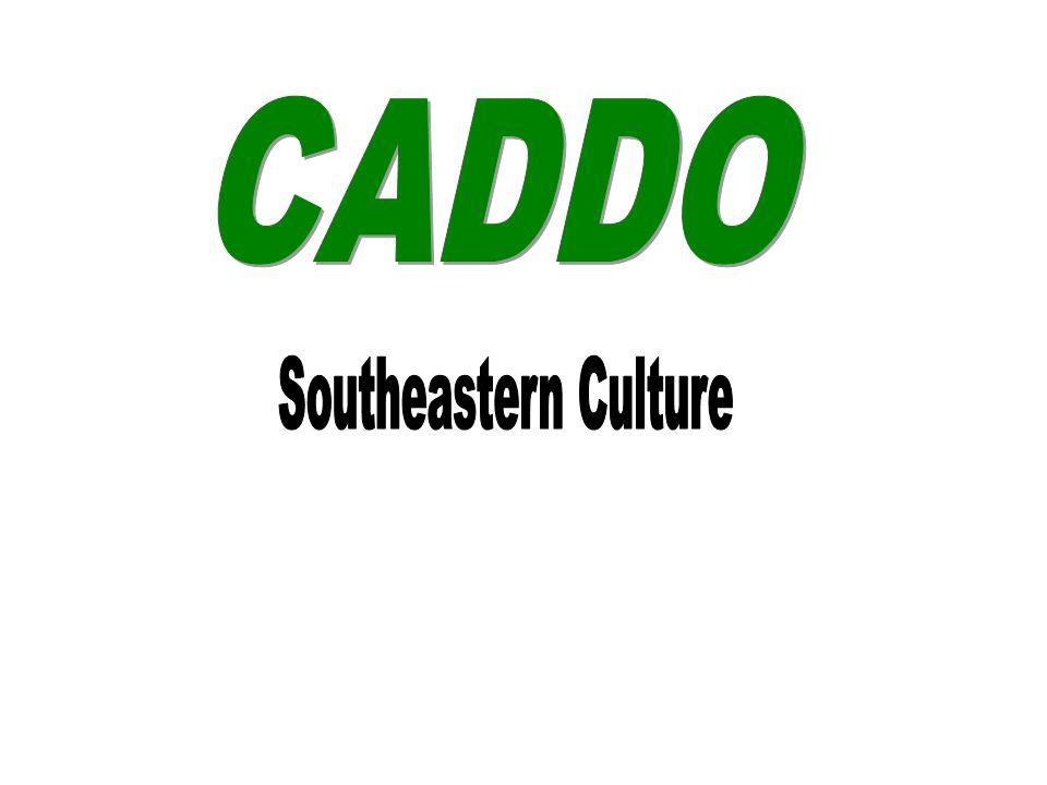CADDO Southeastern Culture