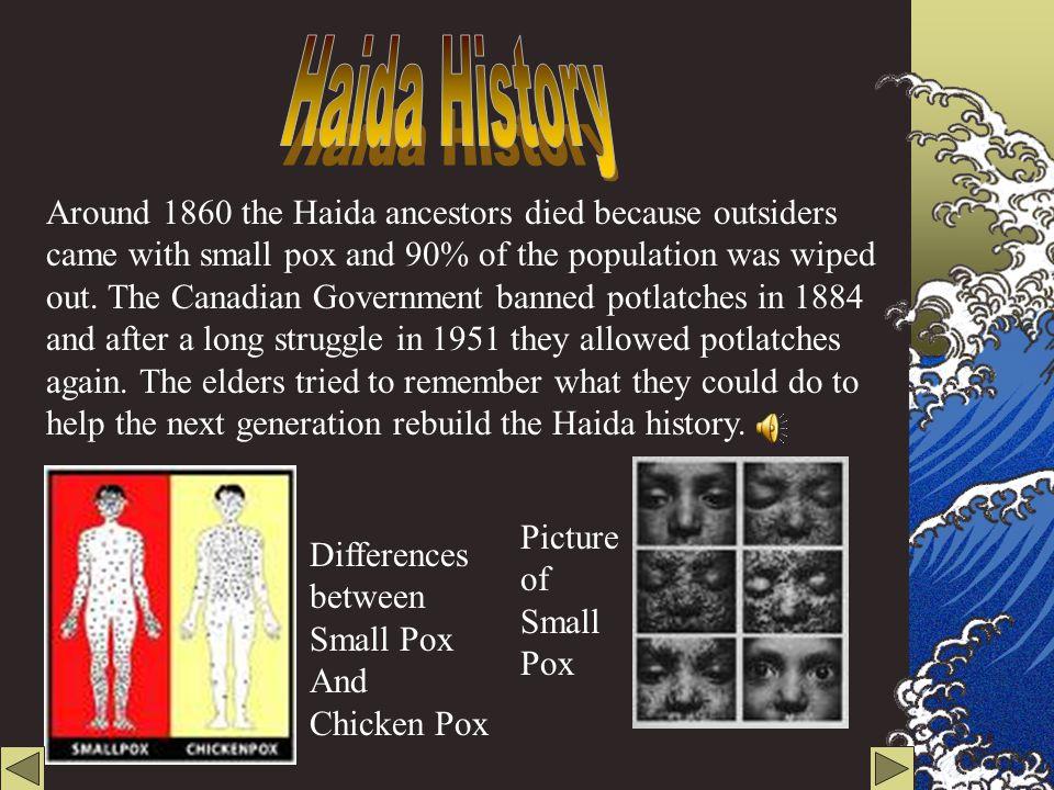 Haida History