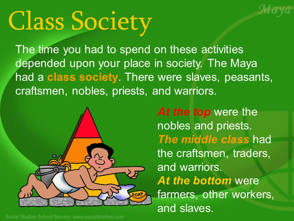 Class Society