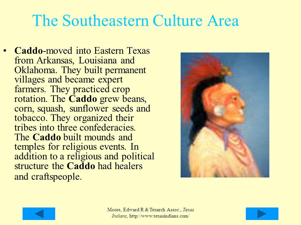 The Southeastern Culture Area