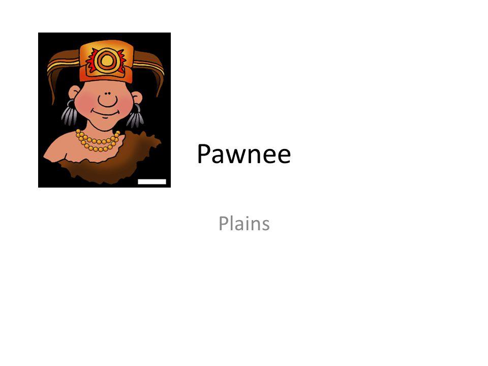 Pawnee Plains