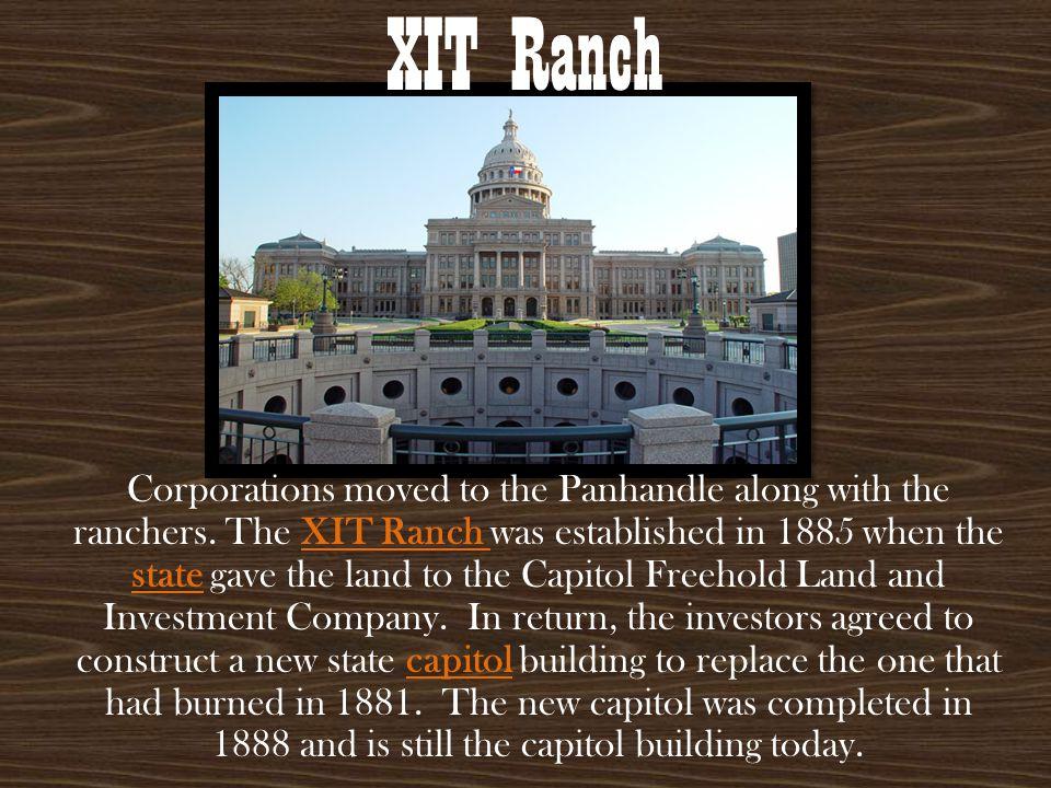 XIT Ranch