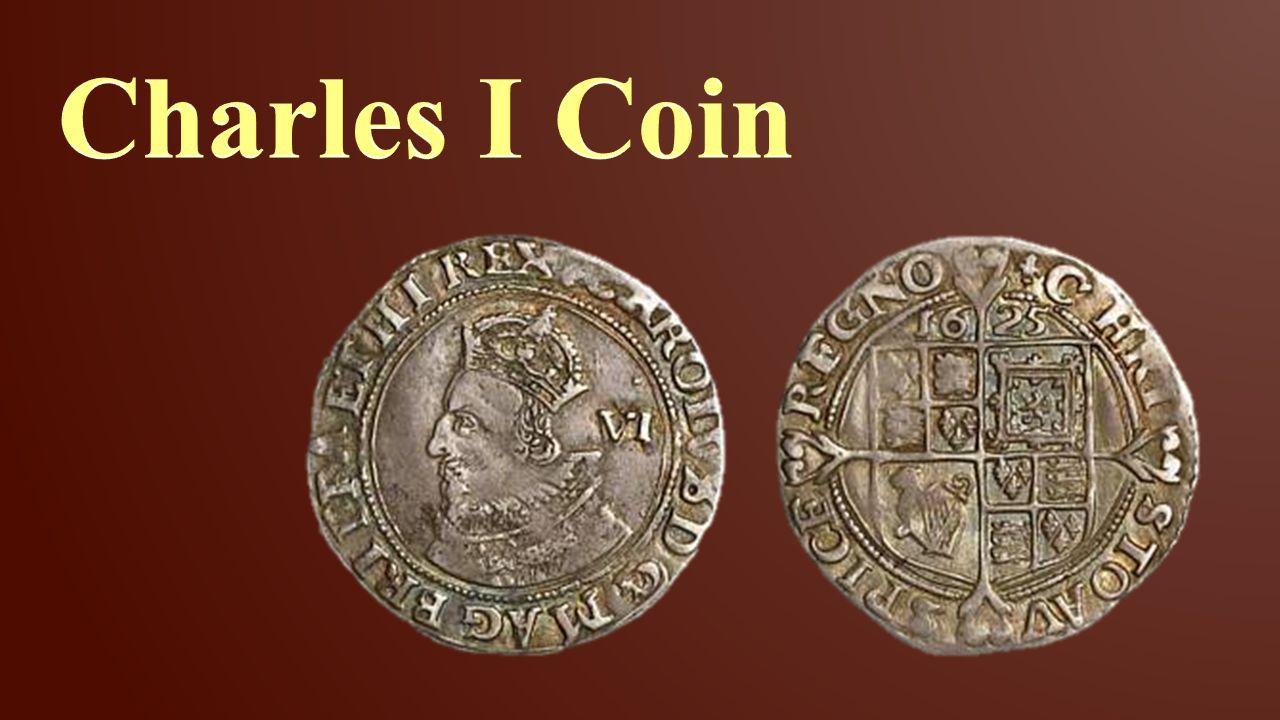 Charles I Coin