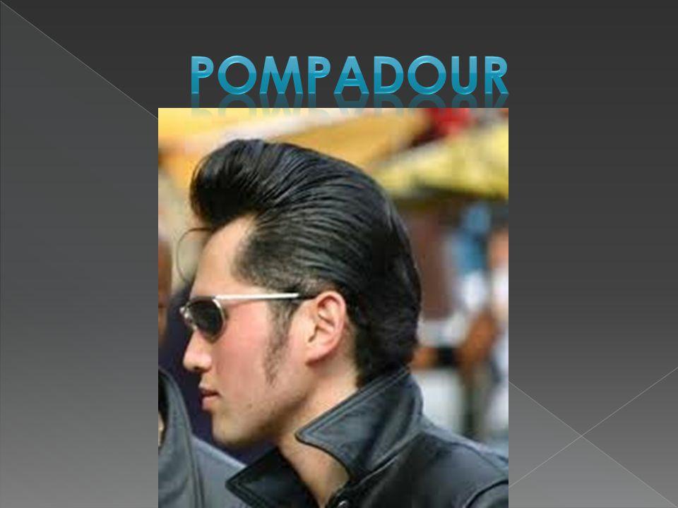 pompadour