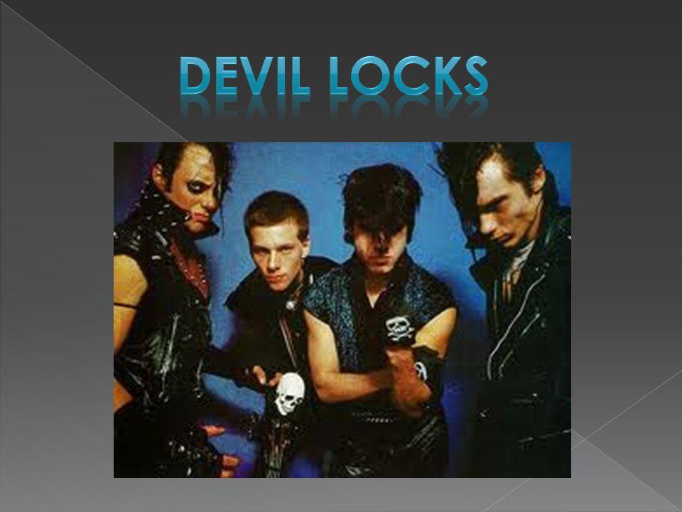 Devil locks