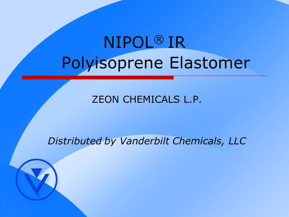 NIPOL® IR Polyisoprene Elastomer