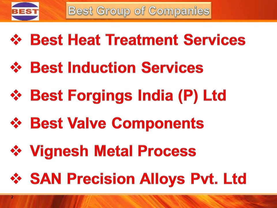 Best Group of Companies
