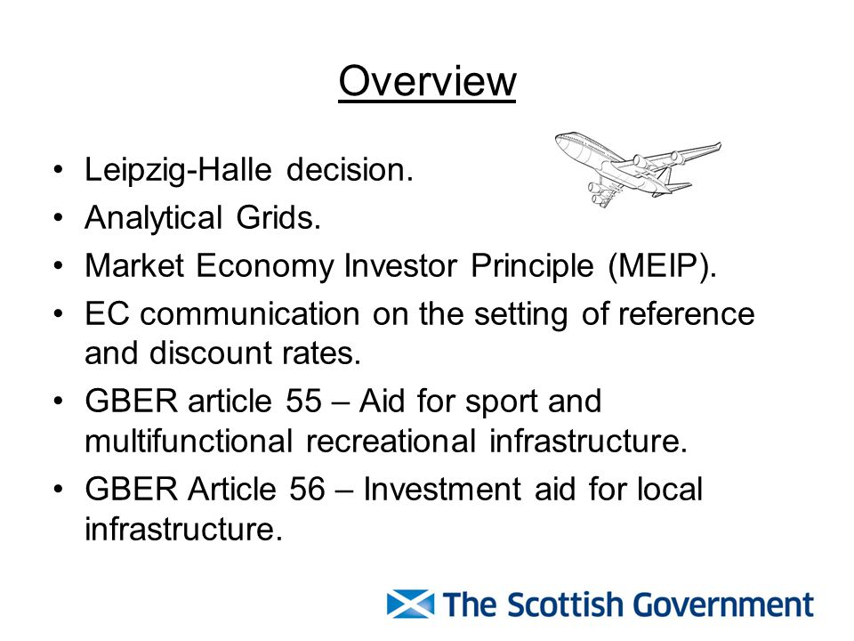 Overview Leipzig-Halle decision. Analytical Grids.