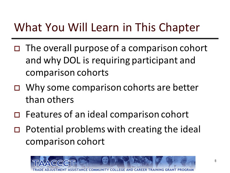 What You Will Learn in This Chapter