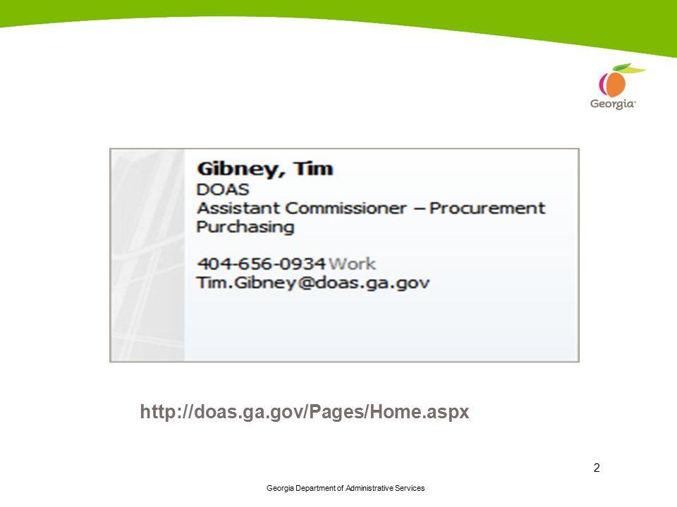 http://doas.ga.gov/Pages/Home.aspx