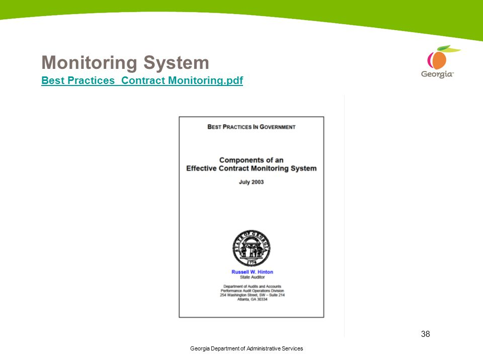 Monitoring System Best Practices_Contract Monitoring.pdf