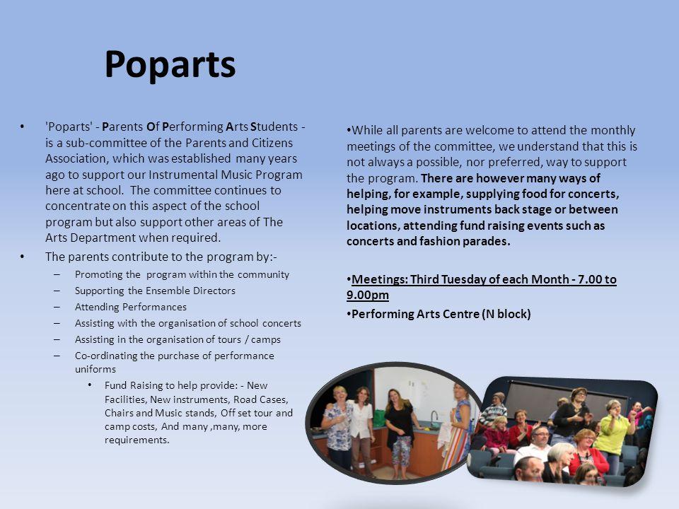 Poparts