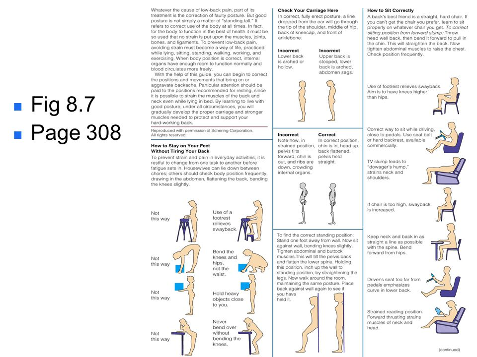 Fig 8.7 Page 308
