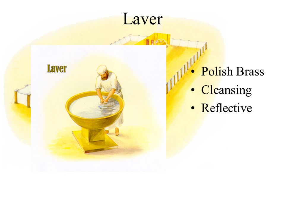 Laver Polish Brass Cleansing Reflective