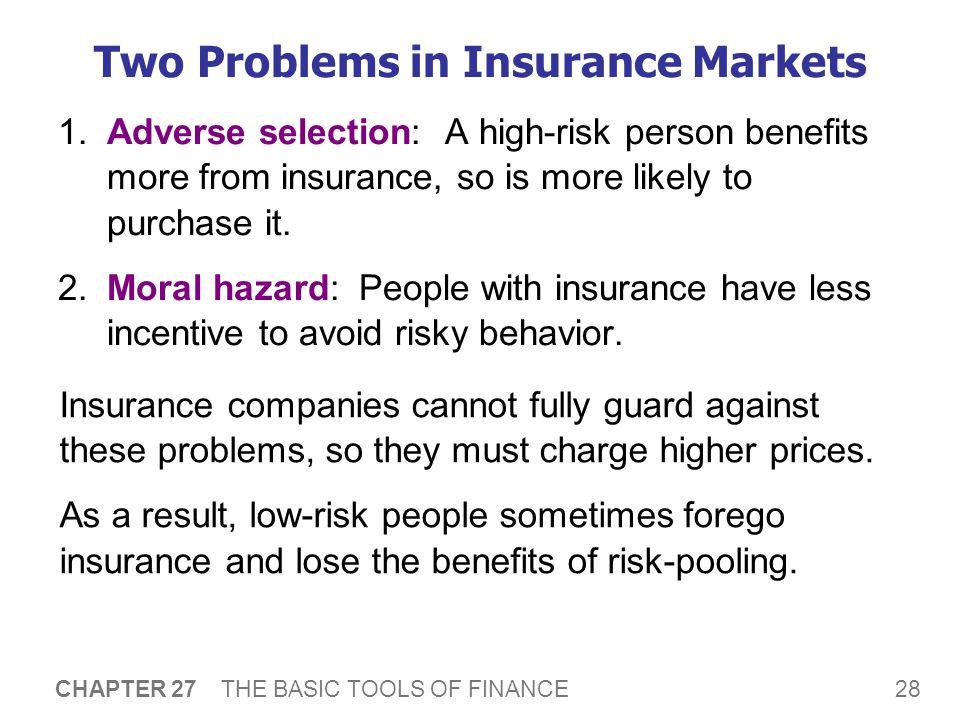 A C T I V E L E A R N I N G 2: Adverse selection or moral hazard