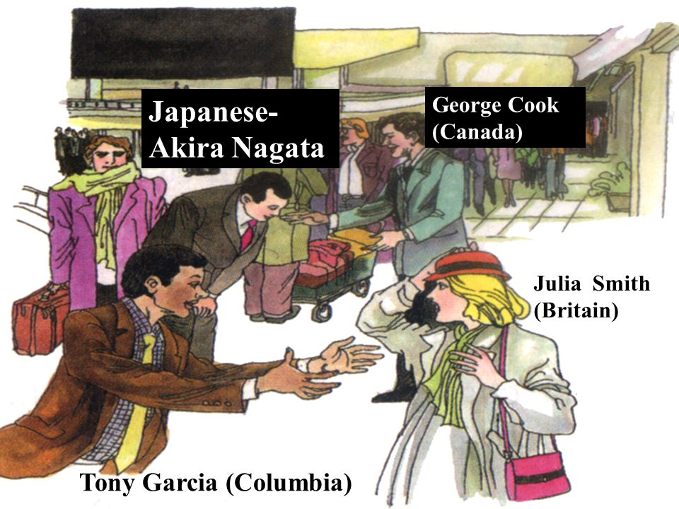 Japanese- Akira Nagata