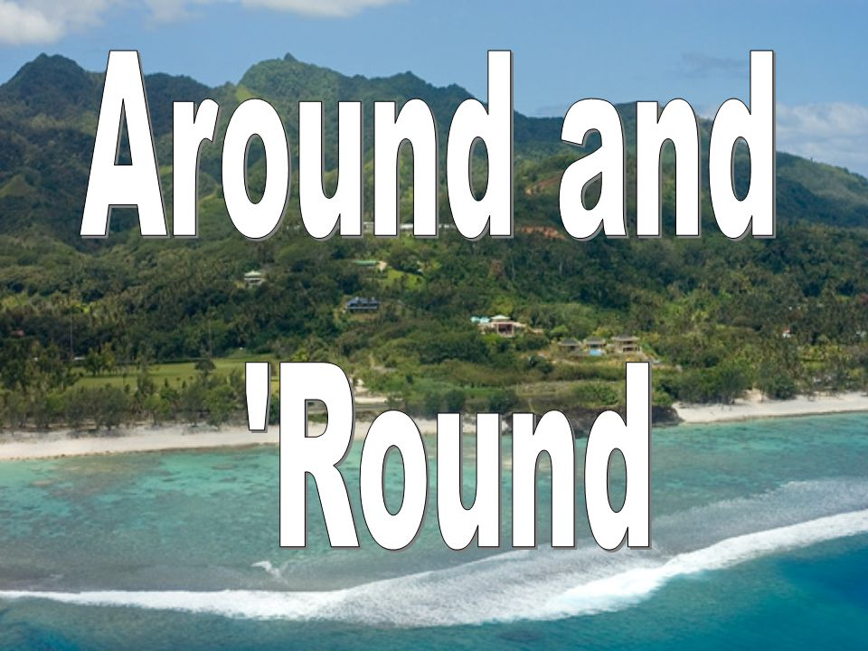 Around and Round