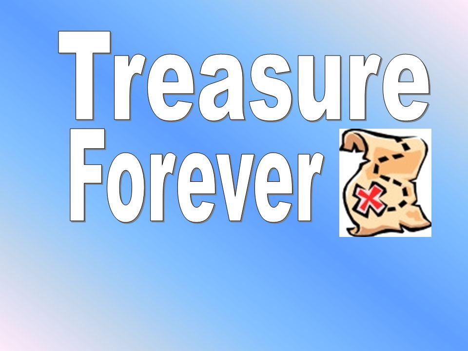 Treasure Forever