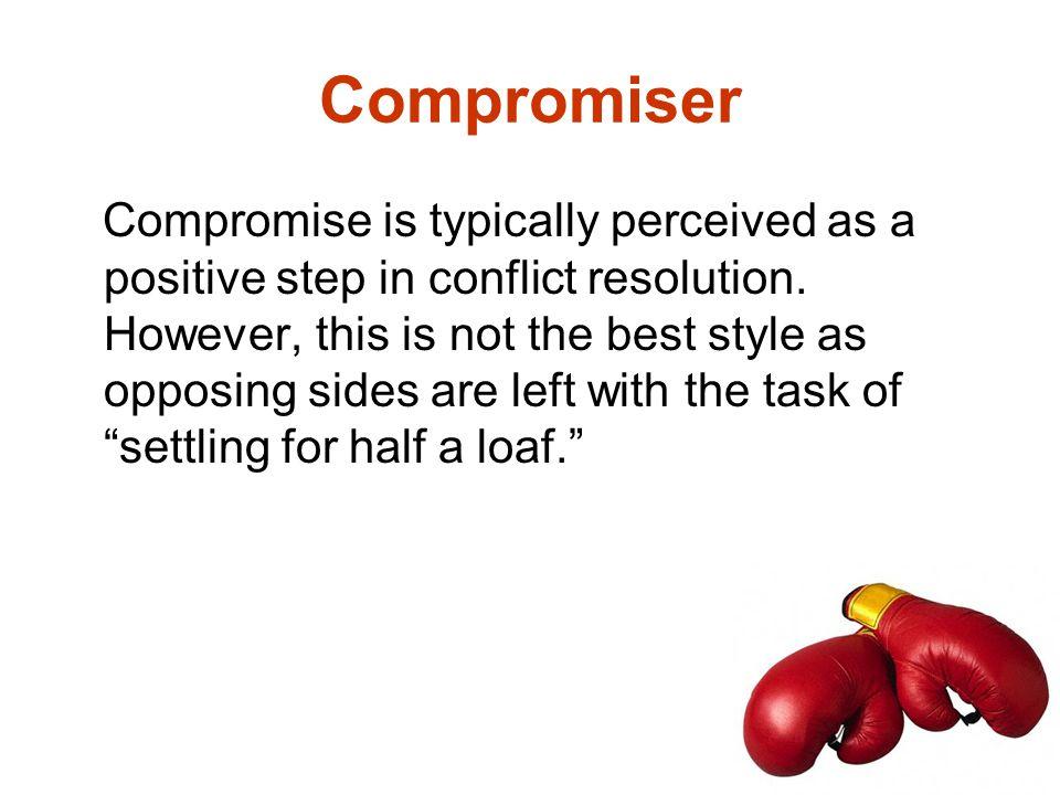 Compromiser