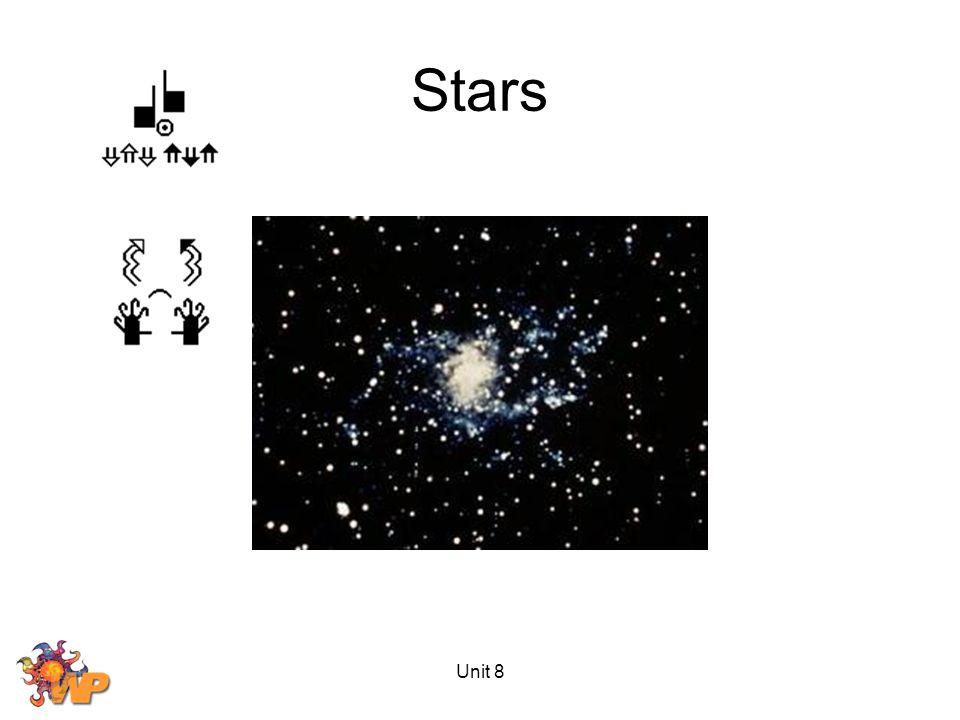 Stars Unit 8