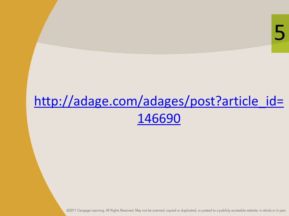 http://adage.com/adages/post article_id=146690