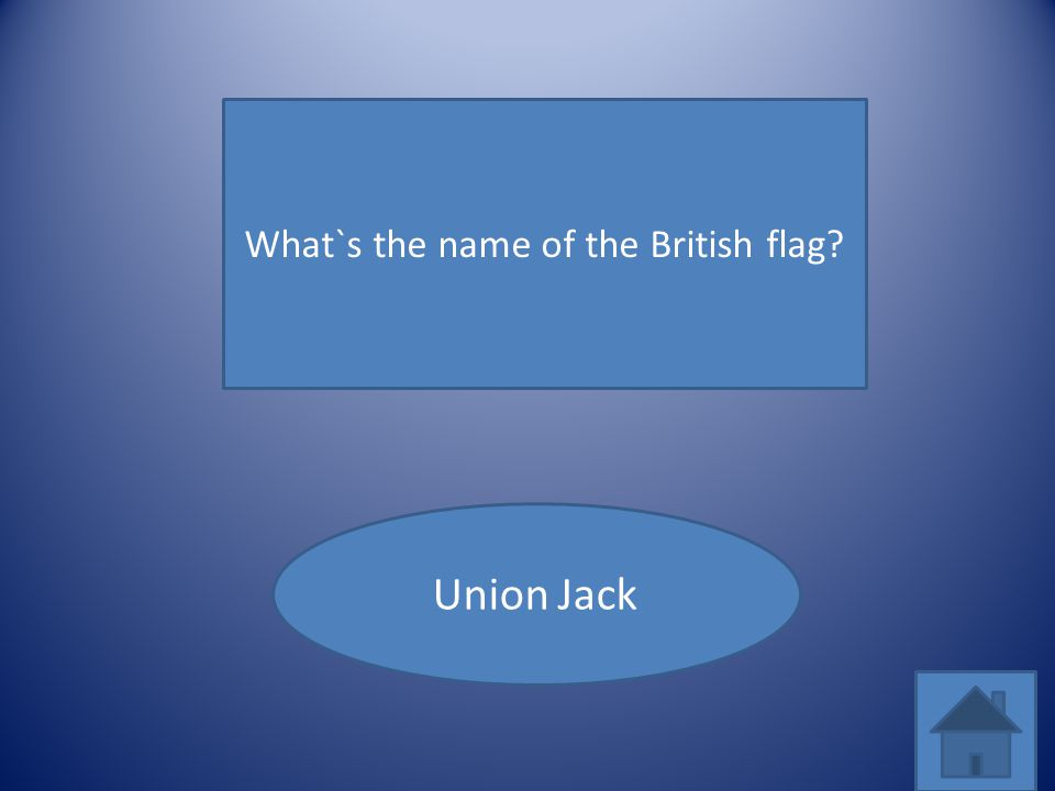 What`s the name of the British flag