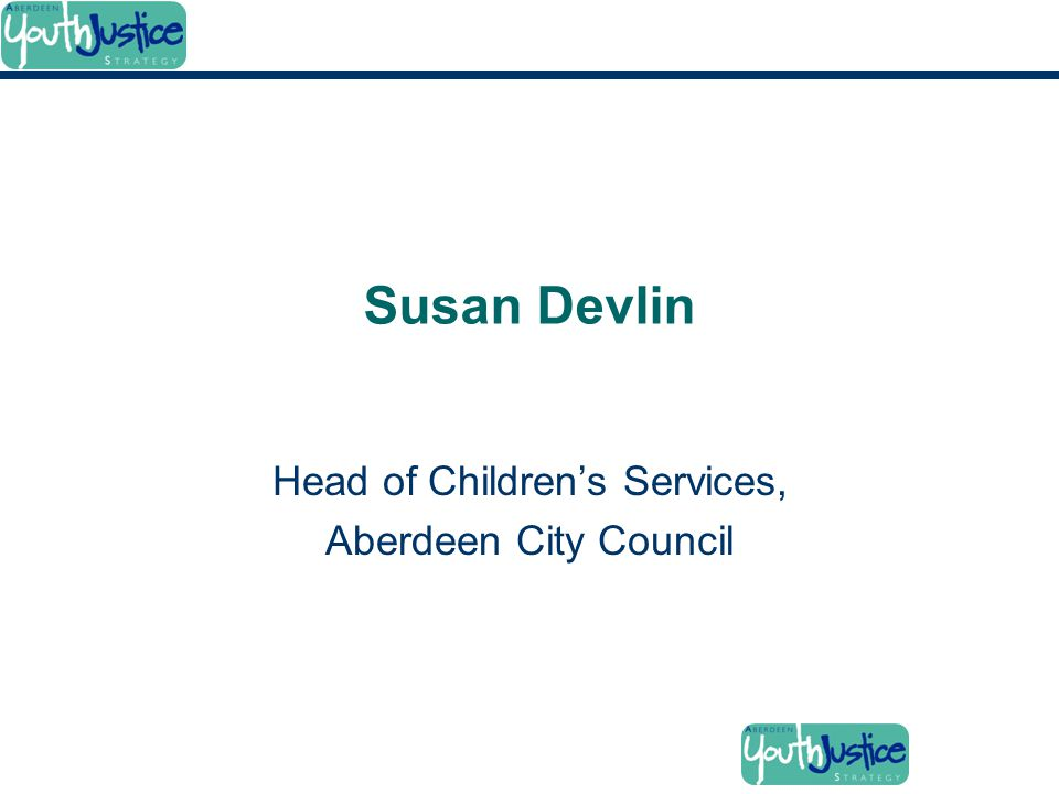 Head of Children's Services, Aberdeen City Council